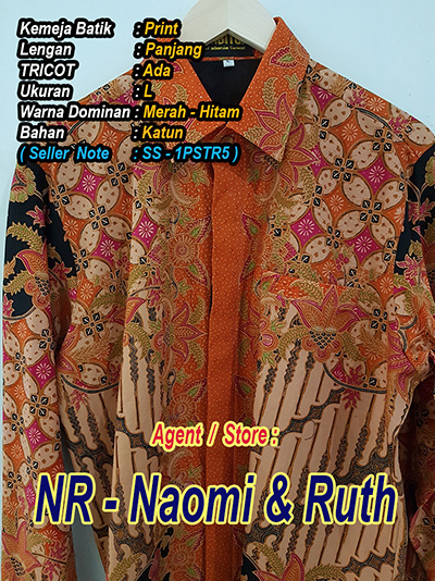 Where to buy BATIK shirt and BATIK TULIS cloth?