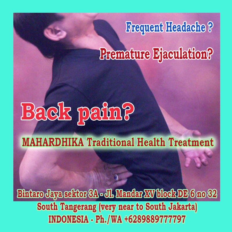 Acupuncture Course and Treatment